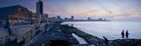 The Malecon, Havana, Cuba, West Indies, Central America Fotografisk tryk af Ben Pipe