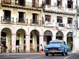 Havana, Cuba, West Indies, Central America Photographic Print by Ben Pipe