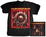 Arch Enemy - Wages of Sin Shirts