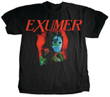 Exumer - Possessed By Fire Vêtements