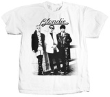 Blondie - Together T-shirts