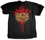 Suicide Silence - Black Crown T-Shirt
