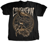 Chelsea Grin - Crow Shirt