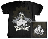 Nachmystium - Assassins T-shirts