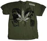 Cheech & Chong - Vintage Camisetas