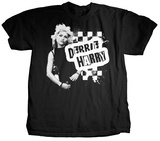 Debbie Harry - Naughty Shirt