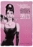 Audrey Hepburn - 2013 Calendar Calendars