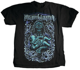 Molotov Solution - Diamond Eyes T-Shirt