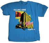 Killing Joke - Eighties Bluser