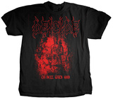 Deicide - To Hell With God Shirts