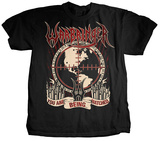 Warbringer - You Are Being Watched T-shirts
