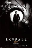 James Bond - Skyfall Teaser Print