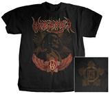 Warbringer - Enemy T-shirts