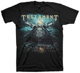 Testament - Dark Roots of Earth T-shirts