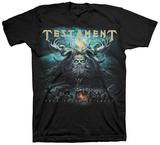 Testament - Dark Roots of Earth T-Shirt
