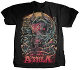 Attila - Goat Head Shirts