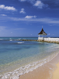 Half Moon Resort, Jamaica, Caribbean Photographic Print by Nik Wheeler