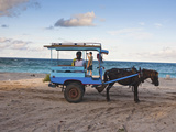 Gili Islands, Indonesia Photographic Print by Micah Wright