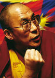 Tushita Love and Compassion - Dalai Lama Posters