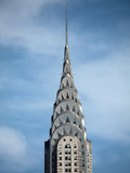 Chrysler Building, New York City, New York, Usa Photographic Print by Bruce Yuanyue Bi