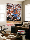 Miami, FL - June 21:  Miami Heat and Oklahoma City Thunder Game Five, Kevin Durant Prints by Andrew Bernstein