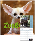 ZooBorns - 2013 Calendar Calendars