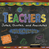 Teachers - 2013 Day-to-Day Calendar Calendarios
