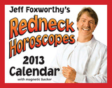 Jeff Foxworthy's Redneck Horoscopes - 2013 Mini Day-to-Day Calendar Calendarios