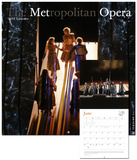 The Metropolitan Opera - 2013 Calendar Calendars
