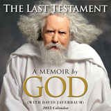 The Last Testament - 2013 Day-to-Day Calendar Calendars