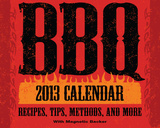 BBQ - 2013 Mini Day-to-Day Calendar Calendars