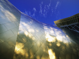 The Richard B. Fisher Center for the Performing Arts at Bard College Photographic Print by John Eastcott & Yva Momatiuk