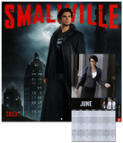 Smallville - 2013 Calendar Calendars