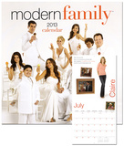 Modern Family - 2013 Calendar Calendars