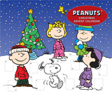 Peanuts Christmas Advent Calendar Calendars