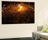 Miami, FL - June 21:  General view of American Airlines Arena. Prints by Noah Graham
