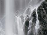 Bridal Veil Falls Photographic Print by John Eastcott & Yva Momatiuk