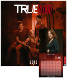 True Blood - 2013 Calendar Calendars