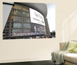 Miami, FL - June 21:  A shot of American Airlines Arena before the game. Wall Mural by Ray Amati
