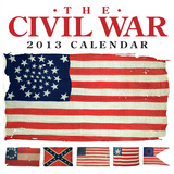 The Civil War - 2013 Day-to-Day Calendar Calendars