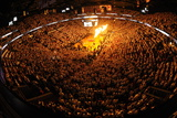 Miami, FL - June 21:  General view of American Airlines Arena. Photographic Print by Noah Graham