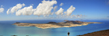 Graciosa Island Seen from the Mirador Del Rio, Lanzarote, Canary Islands Photographic Print by Mauricio Abreu