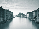 Santa Maria Della Salute, Grand Canal, Venice, Italy Photographic Print by Jon Arnold