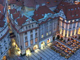 Czech Republic, Prague, Stare Mesto (Old Town) Photographic Print by Michele Falzone
