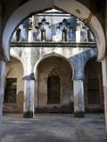 Mbweni Ruins. Zanzibar. Tanzania Photographic Print by Steve Outram
