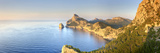 Spain, Balearic Islands, Mallorca, Cap De Formentor Photographic Print by Michele Falzone