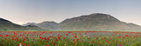 Italy, Umbria, Perugia District, Monti Sibillini Np, Norcia, Castelluccio Photographic Print by Francesco Iacobelli