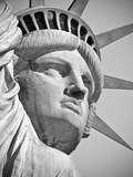 USA, New York, Statue of Liberty Photographic Print by Alan Copson
