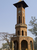 Malawi, Zomba, War Memorial to the King's African Rifles Photographie par John Warburton-lee