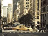 Lower Park Avenue, Manhattan, New York City, USA Photographic Print by Jon Arnold